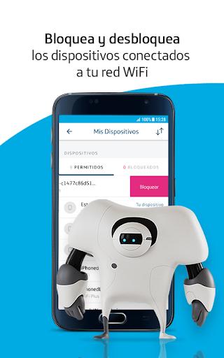 Movistar Smart WiFi 1.9.35 Screenshots 3