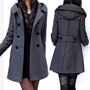 Coats and Jackets Women