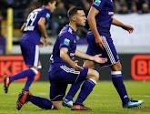 Uros Spajic pourrait-il quitter Anderlecht cet hiver ?