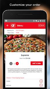 QuikTrip Food, Coupons, & Fuel apk screenshot 4