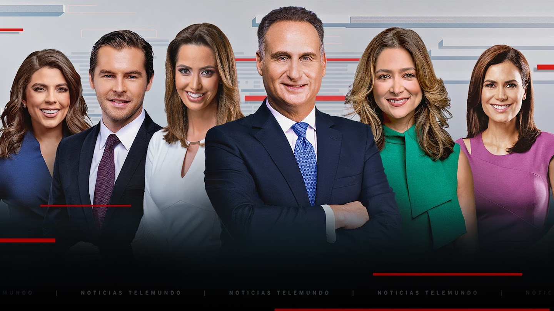 Watch Noticias Telemundo live