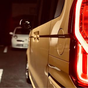 Nボックス JF3 G・EXターボ Honda SENSING のカスタム事例画像 NFSCさんの2018年11月18日21:13の投稿
