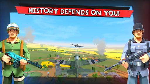 Raidfield 2 - Online WW2 Shooter apkpoly screenshots 5