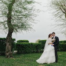 Wedding photographer Pavel Neunyvakhin (neunyvahin). Photo of 22.05.2016