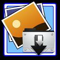 Image Searcher / Downloader icon