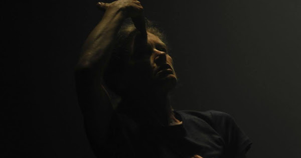 Rosalind Crisp with her live performance of Great Movements of Feeling on Saturday, 13th of February, 2021 at 2:30 pm