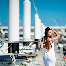 Wedding photographer Lyudmila Bordonos (Tenerifefoto). Photo of 08.09.2014