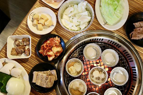 久天日式炭燒,超高cp值燒烤吃到飽!嚴選食材,平價高級享受!