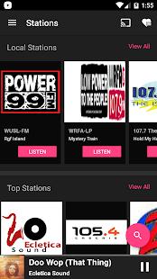PlayTime Radio & Music Screenshot 6