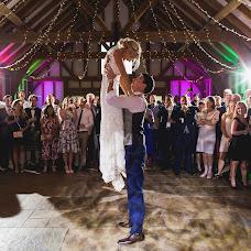 Wedding photographer Aaron Storry (aaron). Photo of 25.07.2017