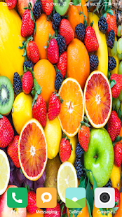 HD Fruit Wallpapers - náhled