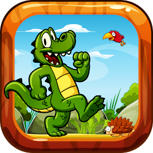 Crocodile Adventure World for PC and MAC