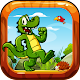 Crocodile Adventure World (game)