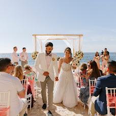 Wedding photographer Evgeniya Kostyaeva (evgeniakostiaeva). Photo of 13.04.2018