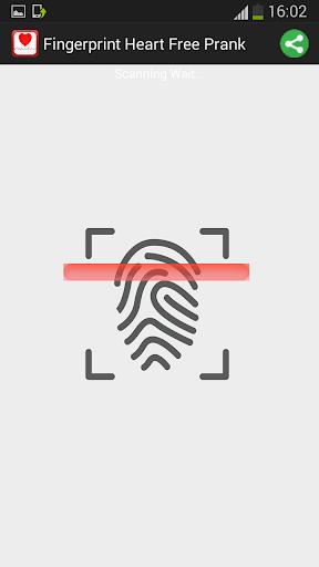 玩免費健康APP 下載指紋ハート無料いたずら app不用錢 硬是要APP