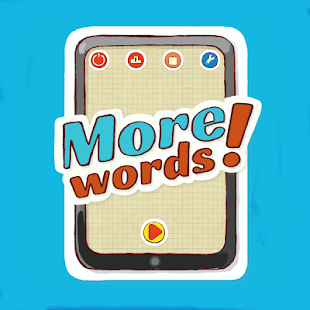 More Words! Word search puzzle- screenshot thumbnail
