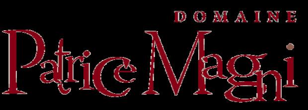 Logo Patrice Magni