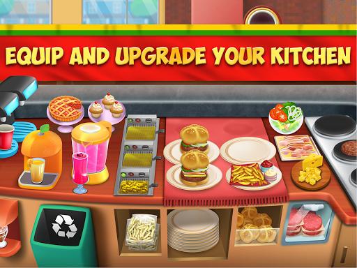 My Burger Shop 2 - Fast Food Restaurant Game modavailable screenshots 14