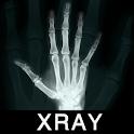 X-Ray Scanner PrankApp icon