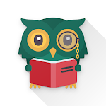 Owlibro: Read Aloud PDF, Voice & OCR Reader (Beta) icon