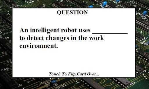 Learn Robotics Engineering