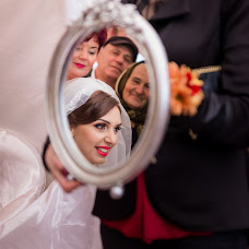 Wedding photographer Cezar Brasoveanu (brasoveanu). Photo of 24.02.2017