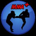 Aprender MMA UFC Pro Plus icon