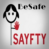 Be Safe : Women Safety