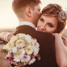 Wedding photographer Aleksandra Rodina (Rodinka). Photo of 02.02.2015