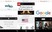 BrowserX6 (Paid) Applications (apk) téléchargement gratuit pour Android/PC/Windows screenshot