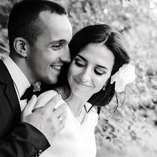 Wedding photographer Anna Kravchuk (Anna2013). Photo of 03.09.2015