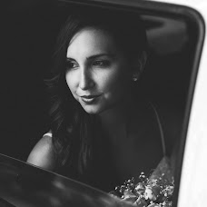 Wedding photographer Matias Izuel (matiasizuel). Photo of 21.09.2016