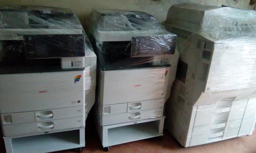 Máy photocopy cũ là dòng máy photocopy được sử dụng rộng rãi tại Việt Nam.