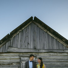 Wedding photographer Roman Ignatenko (kreddthddr). Photo of 24.06.2014