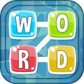 WordSweets Puzzle - Bubble Word Connect 2017