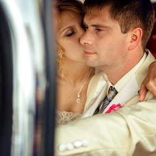 Wedding photographer Fedor Ermolin (fbepdor). Photo of 08.10.2017