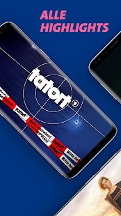 Ard Sport App