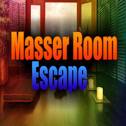 Masser房间逃脱