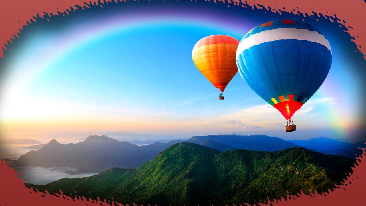 Hot Air Balloon Wallpaper Android Apps on Google Play