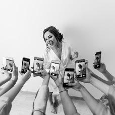 Wedding photographer Alin Florin (Alin). Photo of 29.09.2017