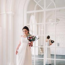 Wedding photographer Anastasiya Zhukova (AnastasiaZhu). Photo of 12.06.2017