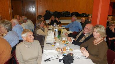 Photo: Repas des Aînés