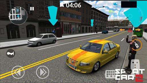 Sport Car : Pro drift - Drive simulator 2019 01.01.78 screenshots 5
