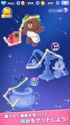 LINE POP2-ブラウン&コニーと爽快!ポップでかわいい大人気パズルゲームのおすすめ画像2