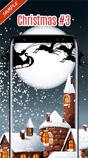 Vánoční tapety - náhled