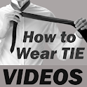 How To Wear Tie VIDEOs icon