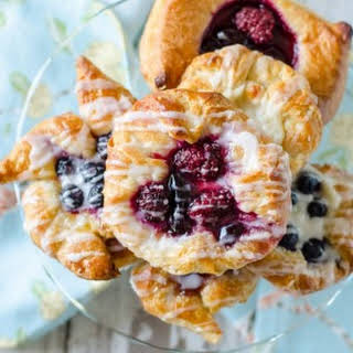 Sweet Cream Cheese Filling Recipes.