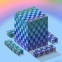 Chess Master Cube icon