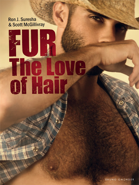 Photo: Fur: The love of Hair by Ron Suresha, Scott McGillivray more: http://bit.ly/I4d94E