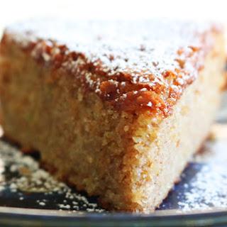 Almond Flour Apple Cake Recipes